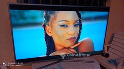 TV Samsung smart 55 uhd 4k