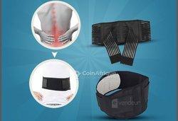 Ceinture anti-douleurs de dos