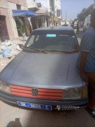 Peugeot 309 1996