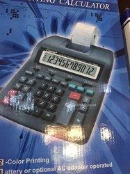 Calculatrice à facture