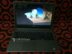 PC Dell Inspiron ultra slim