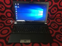 PC Toshiba tecra ultra slim core i5