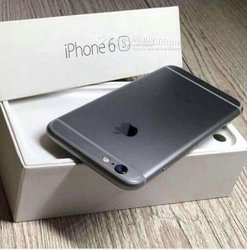 Apple iPhone 6s grise - 64gigas