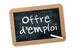Offre d'emploi - Un responsable service