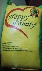 Riz happy family