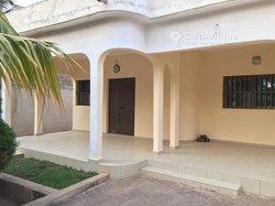 Location Villa 3 Pièces - Lomé