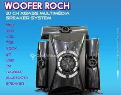 Woofer Rock