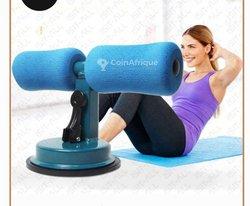 Barre de siège abdominal