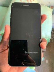 iPhone 8 plus - noir 64gb