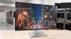 Écrans HP Elite display E273Q