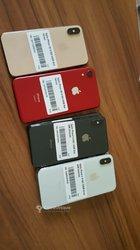 iPhones X