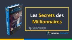 Livre - Les secrets des millionnaires