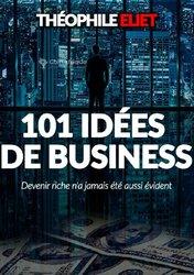 Livre - 101 idées de business