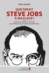 Livre PDF - Que ferait Steve Jobs à ma place