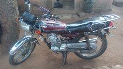 Moto Sanili 125