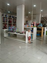 Location bureaux & commerces 200  - Cocody