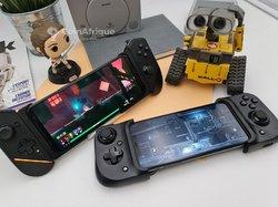 Playstation sur smartphone  - PC