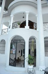 Location villa 5 pièces meublées - Cocody