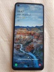 Samsung Galaxy A21s - 64 Go