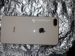 iPhone 8+ - 64go