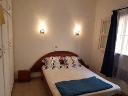 Location studio meublé - Omnisport Yaoundé