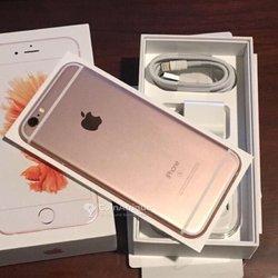 iPhone 6S Plus 128 giga