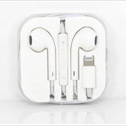 Écouteurs Iphone