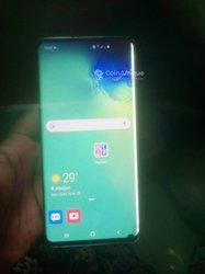 Samsung Galaxy S10+ - 128go