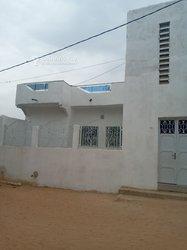 Vente villa 4 pièces - Touba Ndamatou