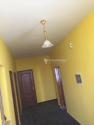 Location appartement 4 pièce - Zac Mbao