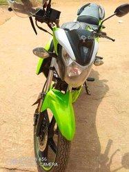 Moto Haojue