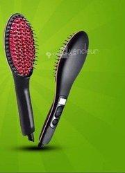 Brosse électrique de cheveux