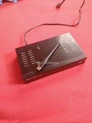 Décodeur Galaxy M2024 hd avec clé wifi
