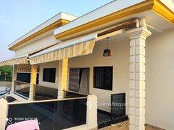Vente villa duplex 7 pièces - Riviera Faya
