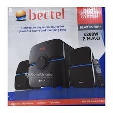Woofer Bectel bluethoof 2.1