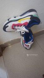 Chaussures Nike Air  270