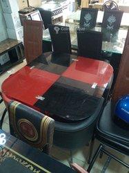 Table à manger 4 places
