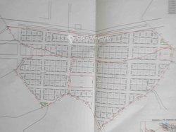 Terrains 225 m²  - Thies