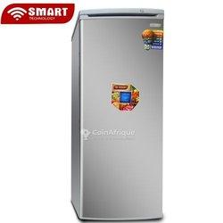 Congélateur Smart Technology 173L