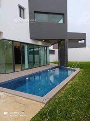 Vente villa duplex 7 pièces - Riviera