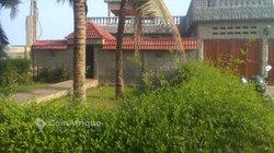 Vente villa 6 pièces  - Baguida plage