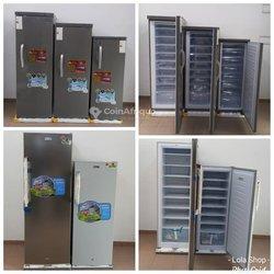 Réfrigérateurs / congélateurs
