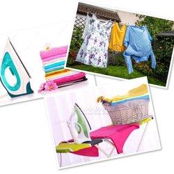 Service de lavage de linges