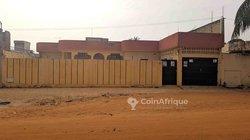 Location villa 5 pièces - Lomé