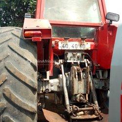 Tracteur agricole Fergusson 85 cv