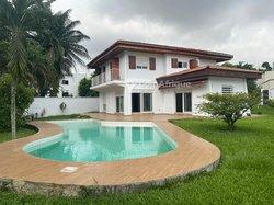 Location villas 6 pièces - Cocody