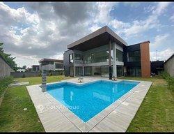 Location Villa duplex 7 pièces - Cocody Riviera 3
