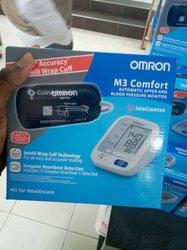 Tensiomètre électronique Omron M3