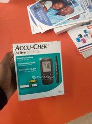 Glucomètre Accu-Cheek