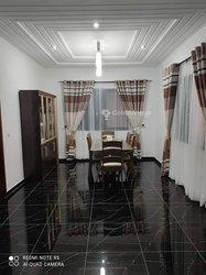 Vente Villa duplex haut standing 7 pièces -Abatta